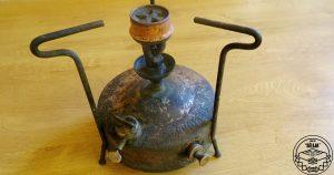 Petrolejas prīmuss, 1934.
