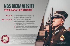 NBS diena Viesītē 14.10.2019.