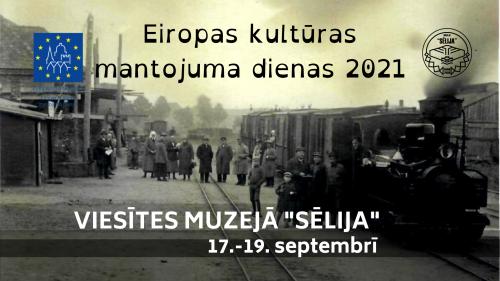 Ar plašu programmu Viesītē atzīmēs Eiropas kultūras mantojuma dienas